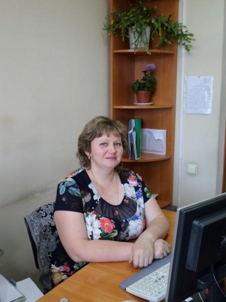 Контрольный орган Ирбитского муниципального образования Инспектор Кишкина Ксения Викторовна